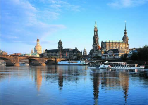 蓝色多瑙河欣赏